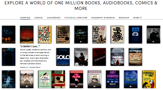 any book from scribd