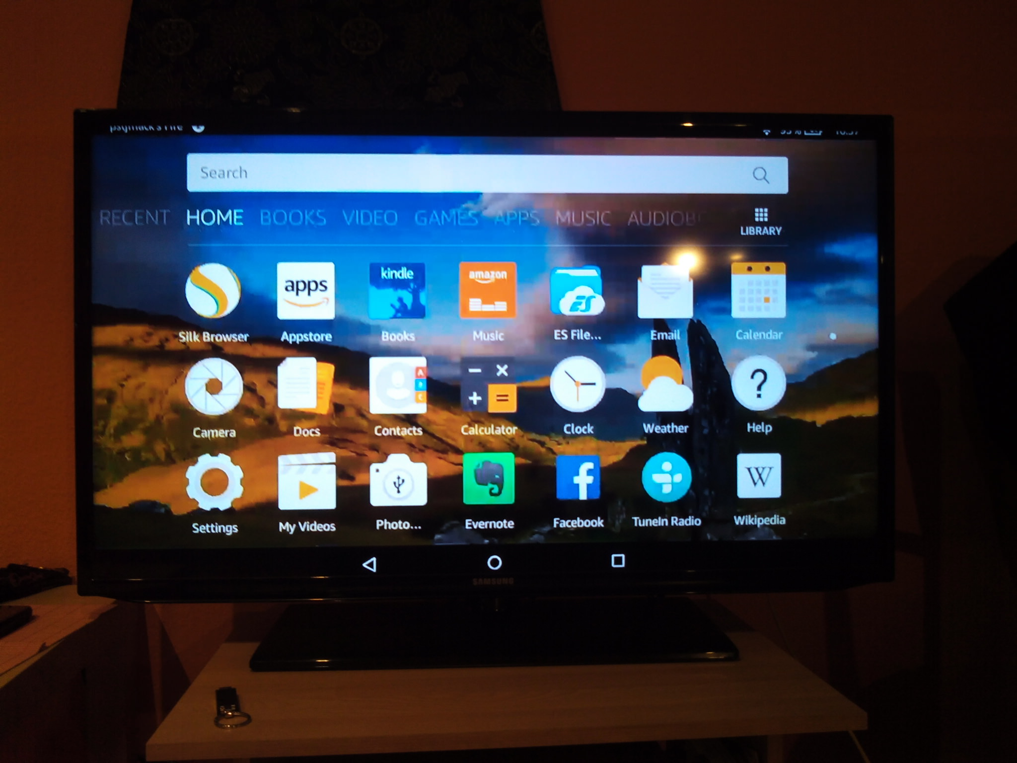 Screencasting with the new Kindle Fire: Part Two | TeleRead News: E