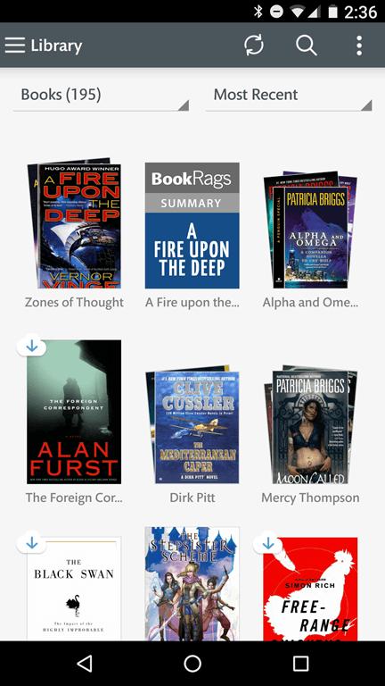 Barnes And Noble Ebook Er