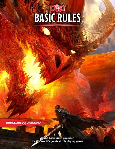 want to try dungeons dragons download some free e books