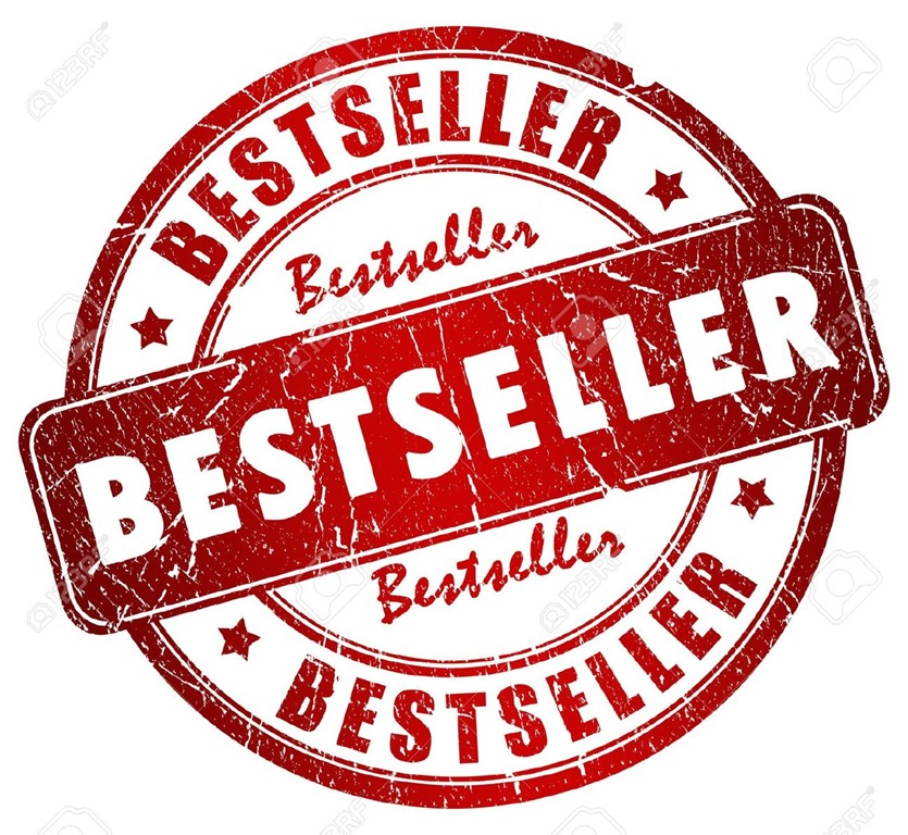 UK e-book and paper book bestseller lists differ